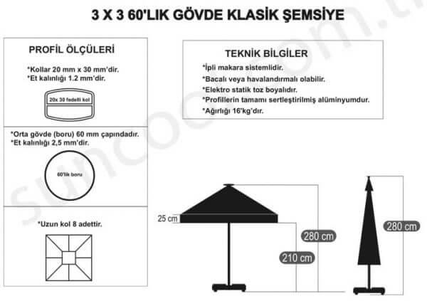 3-x-3-60-lık-şemsiye-teknik bahçe şemsiyesi