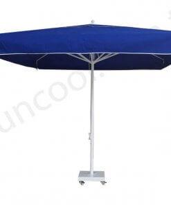 Kare Bahçe Şemsiyesi