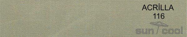 Akrilik Kumaş acrilla 116