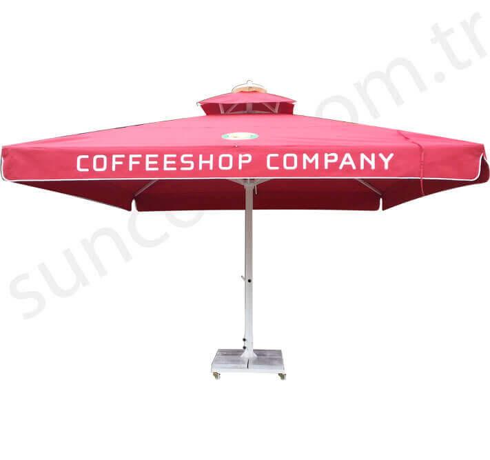 Cafe ve Restaurant Şemsiyeleri